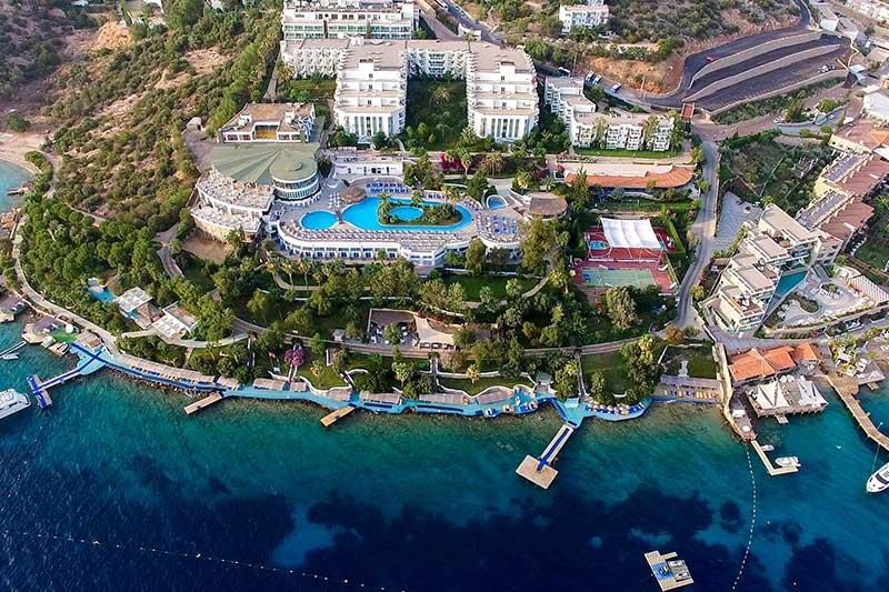 Bodrum Holiday Resort&Spa