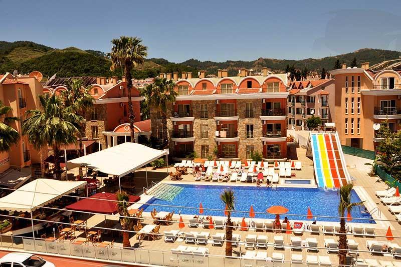 Club Dena Family Hotel