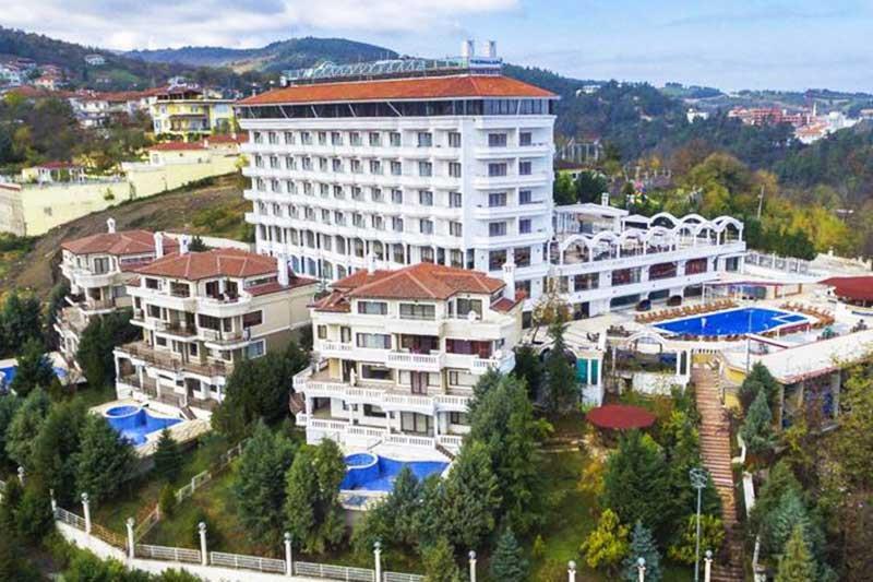 Thermalium Wellness Park Hotel