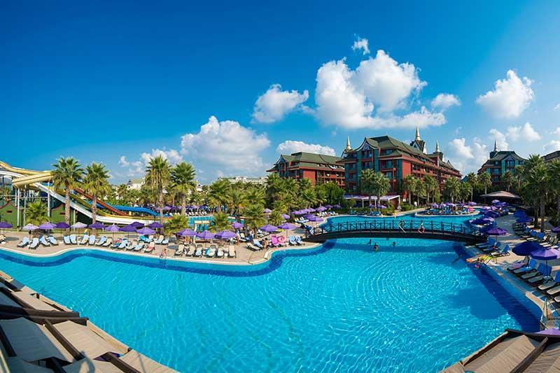 Siam Elegance Hotels&Spa