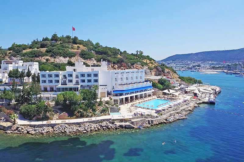 Hotel Mavi Kumsal