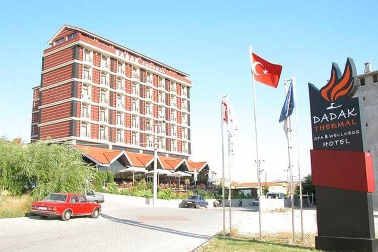 Dadak Thermal Spa Wellness  Hotel