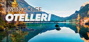 Yakın Bölge Otelleri