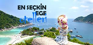 Ege Otelleri
