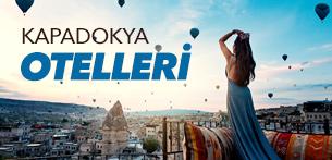 Nevşehir Otelleri