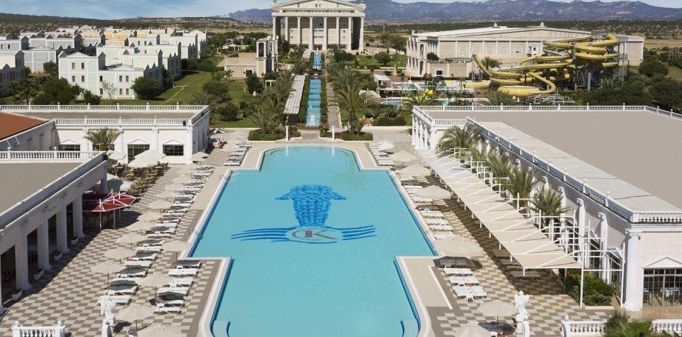 Kaya Artemis Hotel & Casino