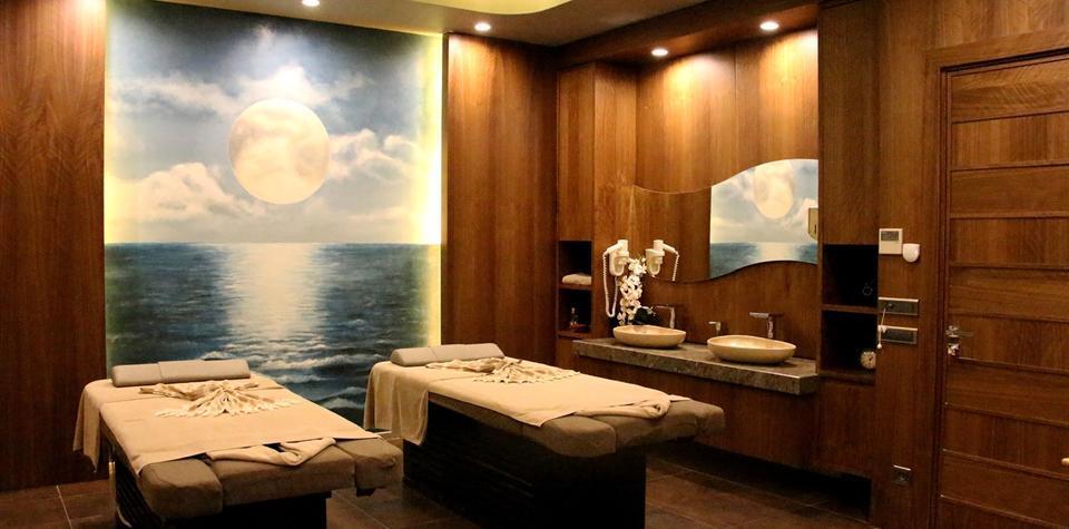 Marigold Thermal & Spa Hotel