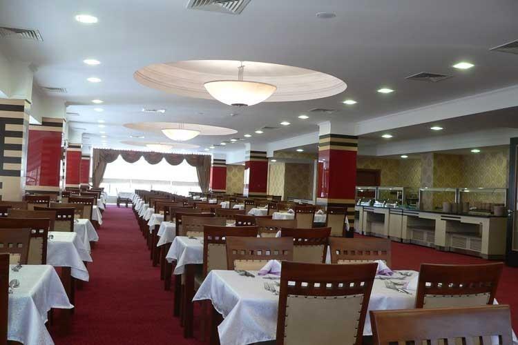 Dadak Thermal Spa Wellness & Hotel