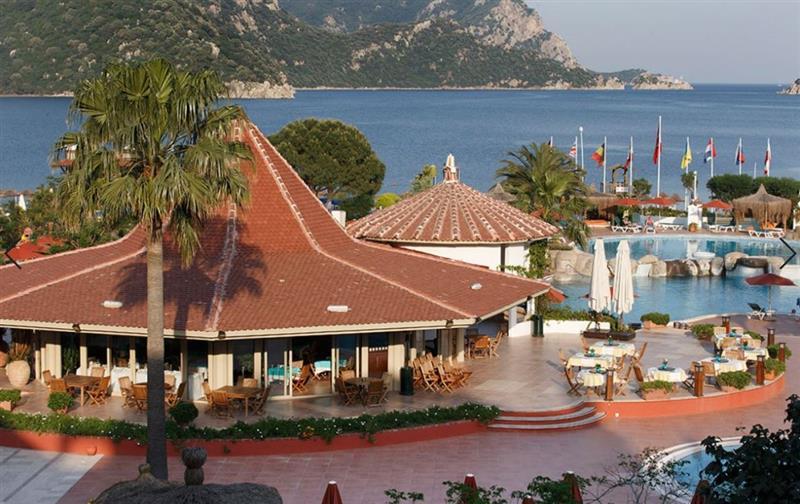 Martı Resort