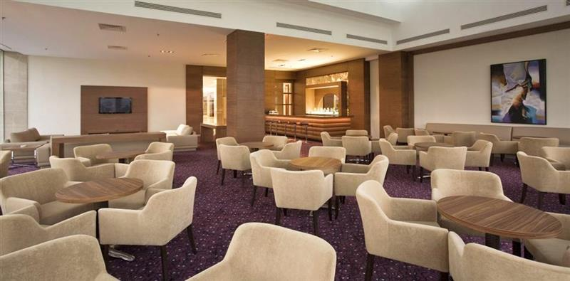 Jura Afyon Thermal Hotels