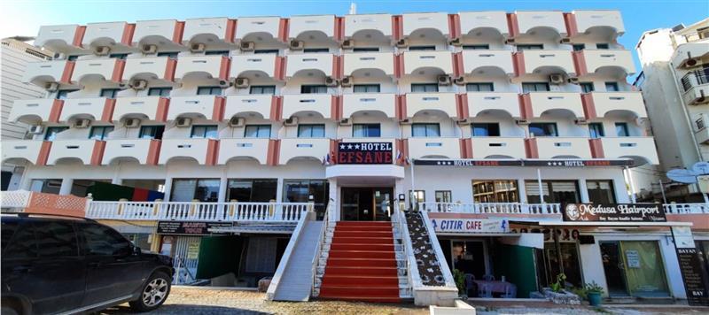 Hotel Efsane (Ex.Gökkuşağı Hotel)