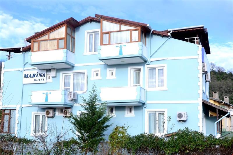 Ağva Marina Hotel