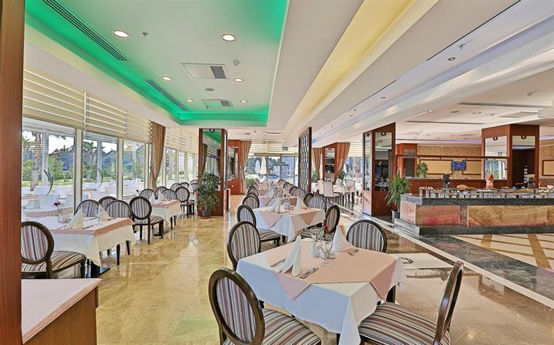Heaven Beach Resort & Spa Hotel