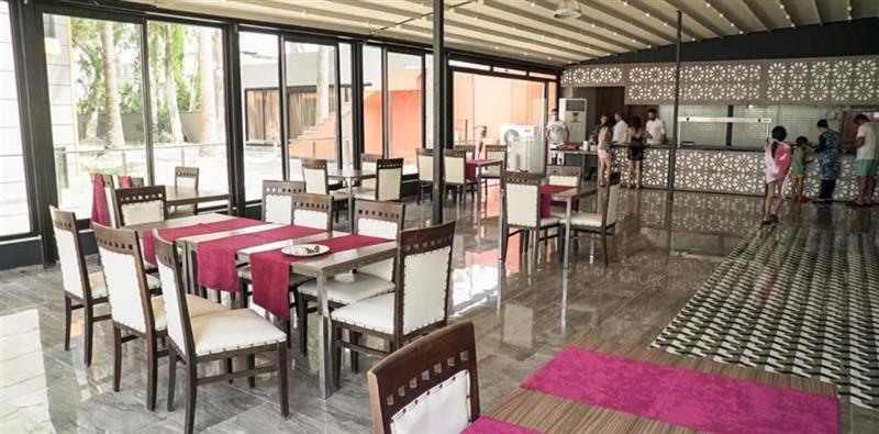 Dionisus Hotel Belek