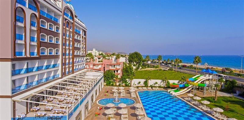 Club Hotel Ruza