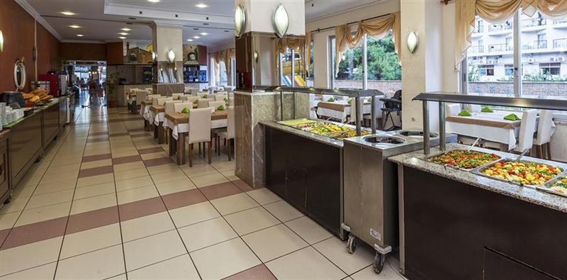 Anita Matiate Anex Hotel