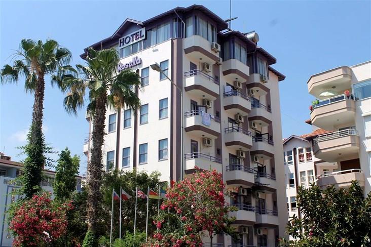 Rosella & Apart Hotel