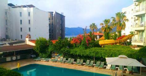Oscar Hotel Marmaris