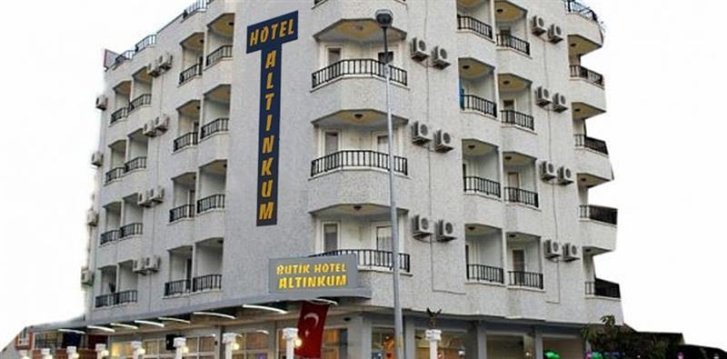 Butik Altınkum Hotel
