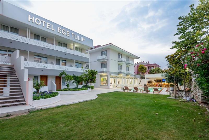 Ege Tulip Çeşme Hotel