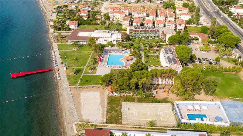 Ra Resort Otel