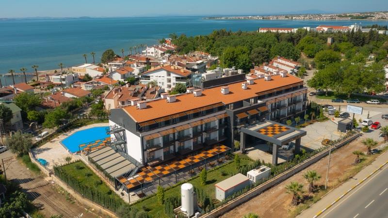 Kazdağları Allium Termal Hotel & Spa