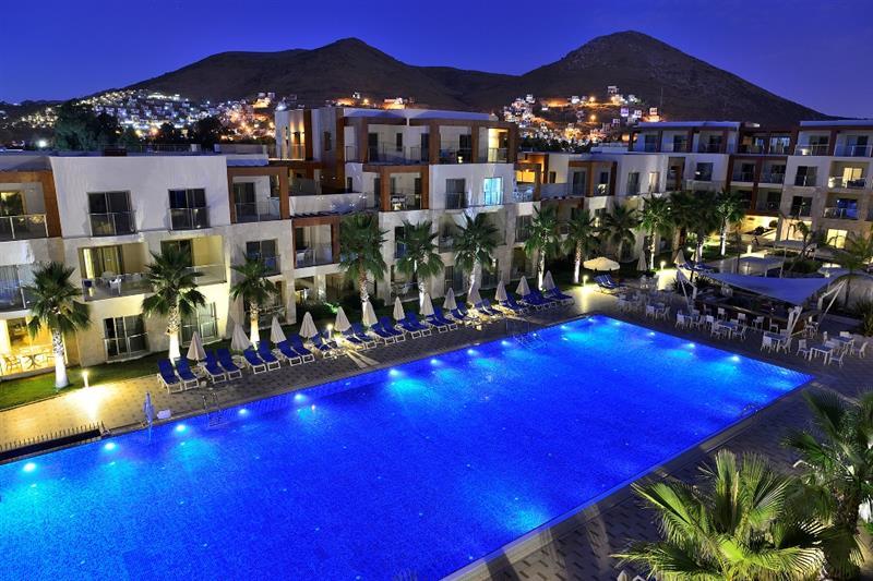 La Local Suites&Spa