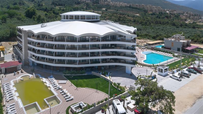 Aqua Mount Thermal Hotel & Spa