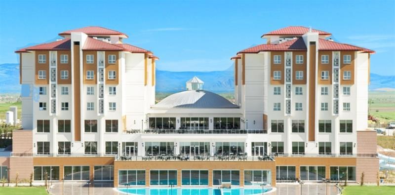 Sandıklı Termal Park Otel