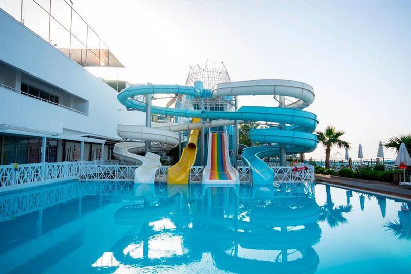 Orange County Resort Alanya