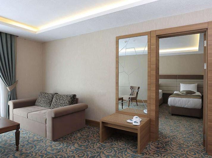Çam Hotel Thermal Resort & Spa Convention Center