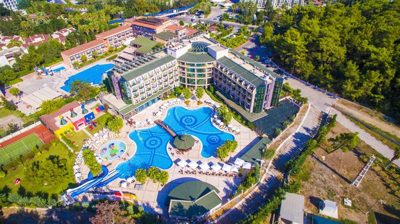 Eldar Resort Hotel