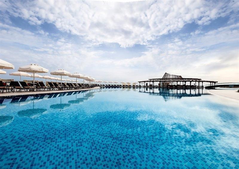 Elexus Hotel Resort Casino