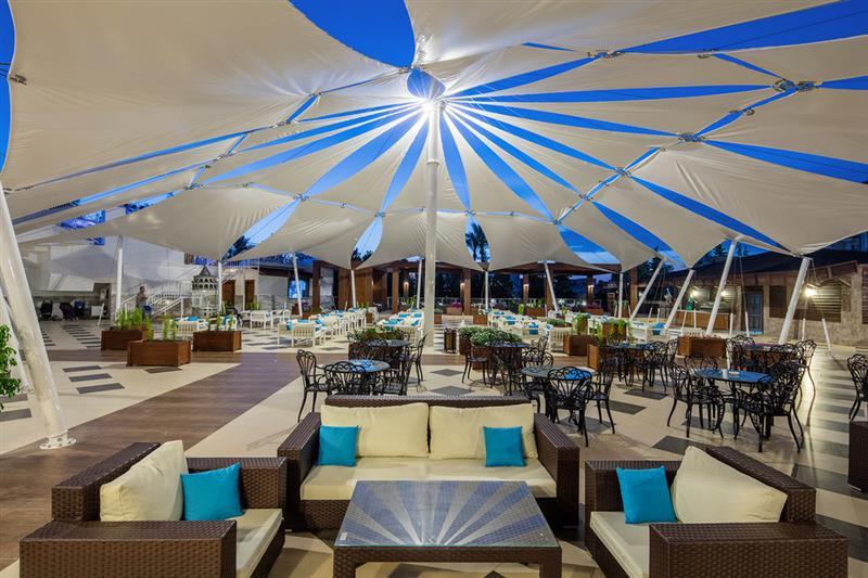 Selge Beach Resort Spa
