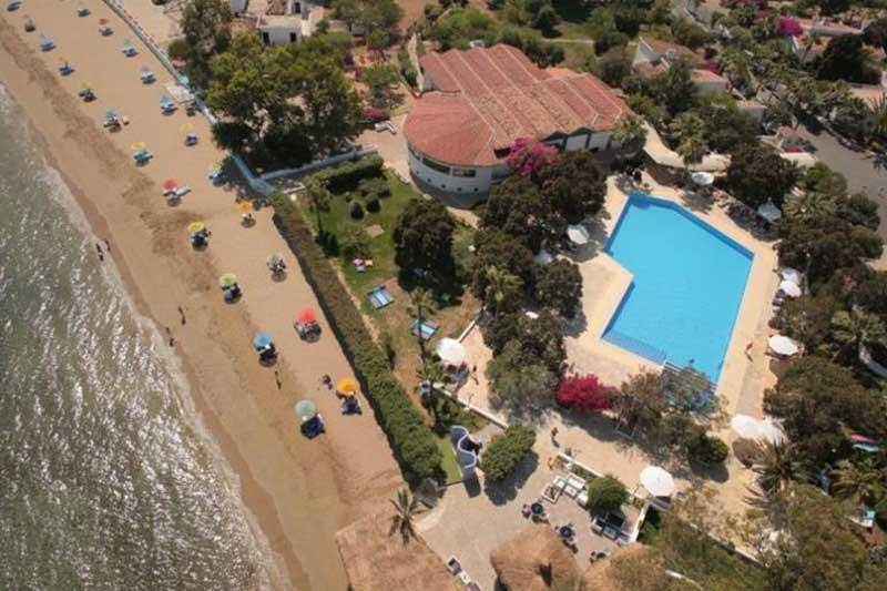Merit Cyprus Garden Holiday Village