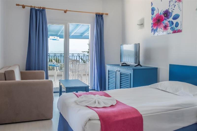 Bodrum Holiday Resort&Spa