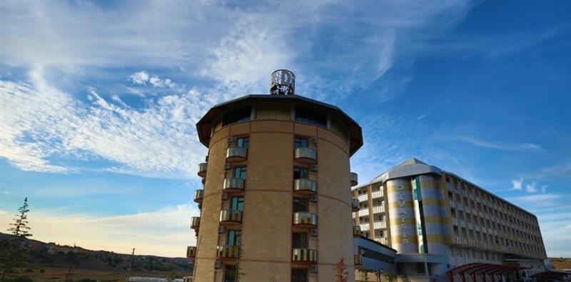 Divaisib Termal Resort Hotel