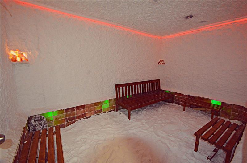 White Tuana Termal Otel