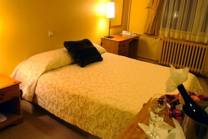 Fahri Hotel Uludağ