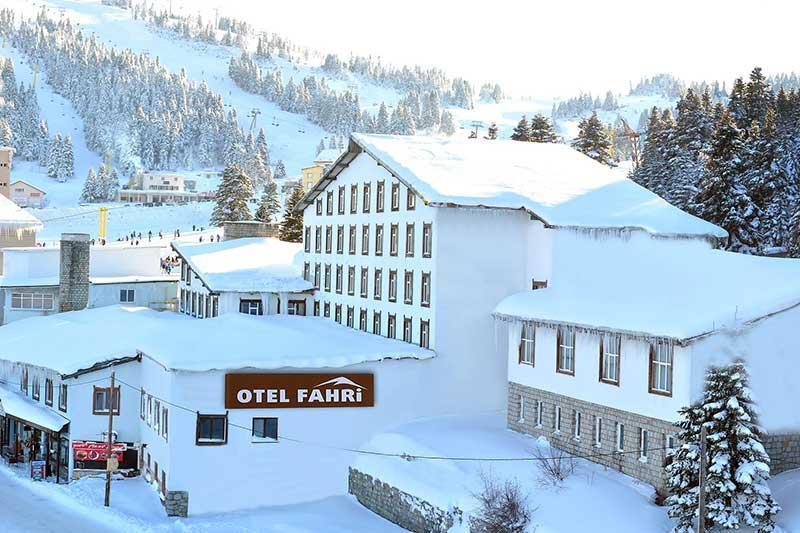 Otel Fahri Uludağ