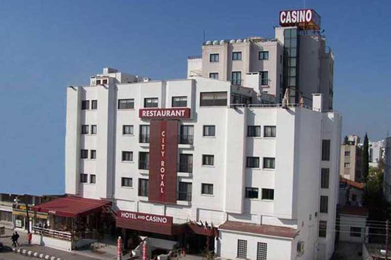 City Royal Hotel