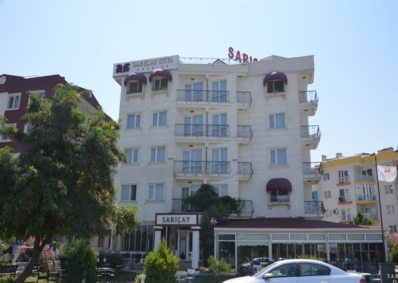 Sarıçay Otel