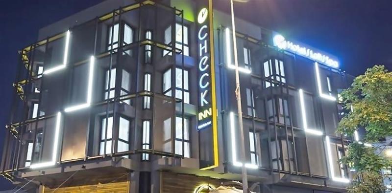 Check Inn Otel