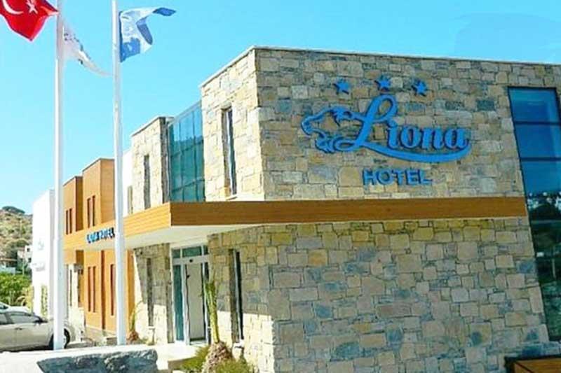 Liona Hotel & Spa