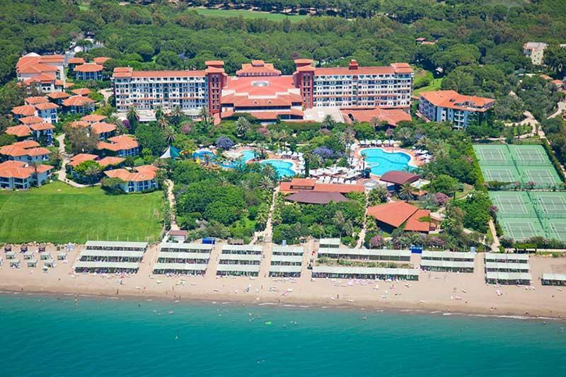 Belconti Resort Otel