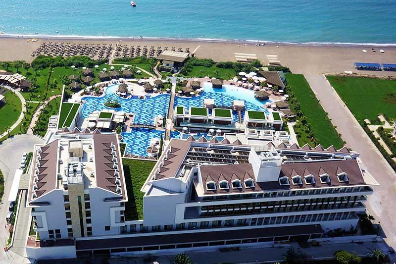 Sensimar Belek Resort ve Spa