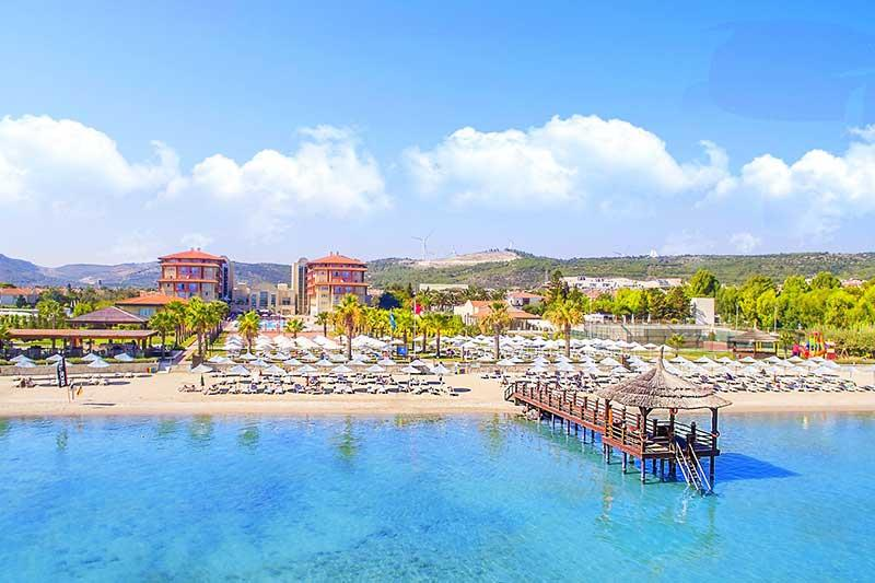Radisson Blu Resort & Spa Çeşme