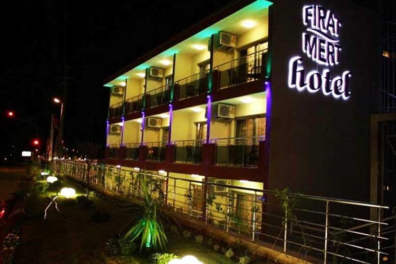 Fırat Mert Hotel