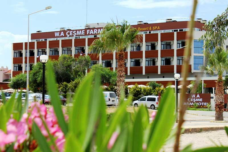 Çeşme Farm Hotel Beach Resort & Spa