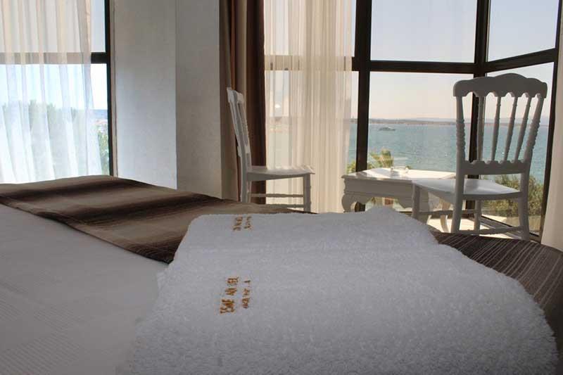Çeşme Farm Hotel Beach Resort & Spa